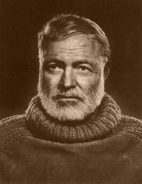 Ernest+Hemingway++11